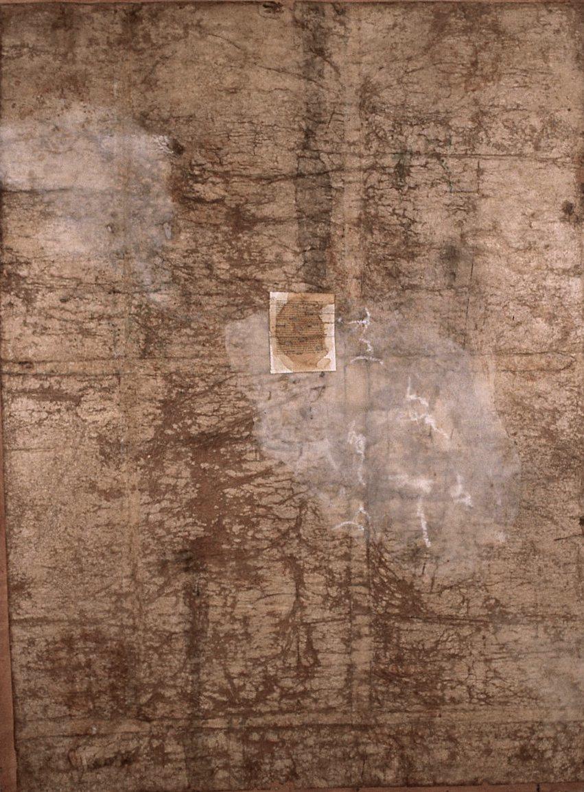 SILESIA  T. Mixta/ Papel sobre madera, 195 x 160 cms.